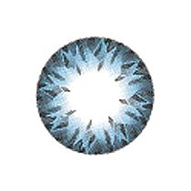 """EOS """"Crystal"""" BLUE"""