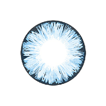 "EOS ""ICE"" BLUE 14.00 mm"