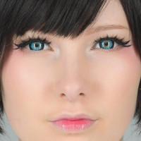 Yumidun | Geo Xtra Bella Blue WBS202